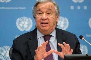 هشدار رییس سازمان ملل در مورد بدترین رکود ۸۰ سال اخیر