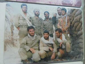 احمد غلامحسینی