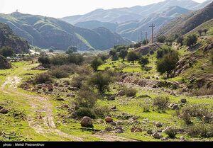ایران از نظر منابع طبیعی دارای چه گنجینهای است؟