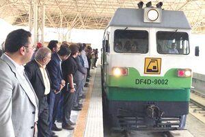 اختلال در خط یک مترو تهران به دلیل نقص فنی