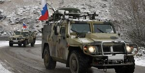 روسیه نقض آتشبس در قرهباغ را تایید کرد