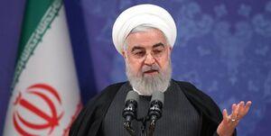 روحانی: جلوگیری از افزایش قیمت کالاها و نرخ تورم از مهمترین اهداف دولت است