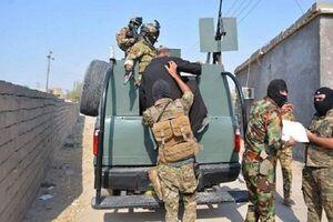 به هلاکت رسیدن ۴۲ داعشی در جنوب موصل