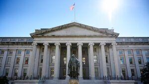 وزارت خزانهداری آمریکا مورد حملات سایبری قرار گرفت