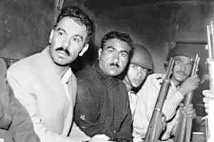 داستان حاج اسماعیل رضایی و تحریم پپسی