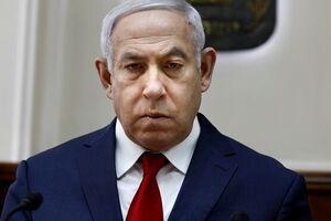 لغو سفر نتانیاهو به امارات به بهانه بحرانهای سیاسی - کراپشده