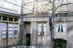 پلمب در خانه پدری جلال آل احمد/ملک در تملک میراث است نه شهرداری