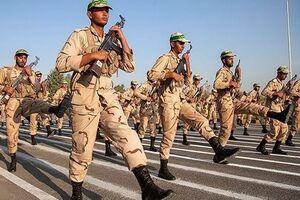 افزایش حقوق سربازان در «فروردین» اعمال شد