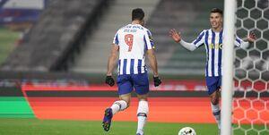 تمجید سرمربی پورتو از طارمی / کونسیسائو: با توانایی بازیکنان کنترل بازی را در دست گرفتیم