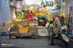 جزئیات قیمت انواع میوه درآستانه یلدا