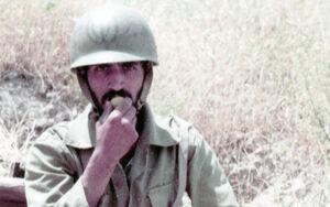 شهید محسن میرجلیلی