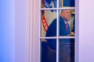 استیضاح ترامپ منجر به استیضاحهای بیشتر میشود