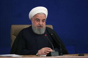 """فیلم/ روحانی دلیل """"گرانیها"""" را گفت"""