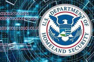 وزارت امنیت داخلی آمریکا هدف حمله سایبری قرار گرفت