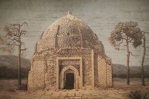 «تَلوار» را در جغرافیایی بدون تاریخ ببینید +عکس
