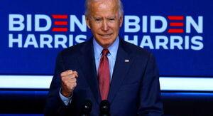 مجمع گزینندگان آمریکا، پیروزی «جو بایدن» را در انتخابات تایید کرد/ بایدن: دموکراسی پیروز شد/ ترامپ وزیر دادگستری را برکنار کرد