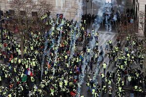 سامانه نظارتی فرانسه که محتوای رسانههای اجتماعی را رصد میکند