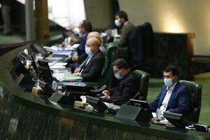 قالیباف مرخصیهای نمایندگان را لغو کرد