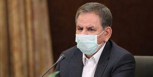 اصرار جهانگیری بر واگذاری ایران ایرتور برخلاف دستور قضایی +جوابیه