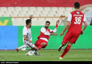 اشاره AFC به زخم شکست پرسپولیس مقابل کاشیما