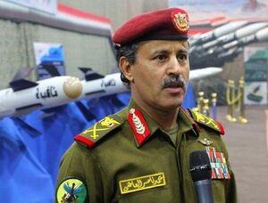 وزیر دفاع یمن: زمان نبرد برای آزادسازی فرا رسید