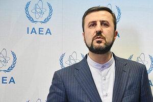 ابراز نگرانی ایران از قصد آمریکا برای انجام آزمایشهای انفجاری هستهای