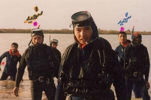 روایت «محسن ژاپنی» از جنگ ایران و عراق