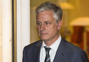 مشاور امنیت ملی آمریکا به دلیل حملات سایبری سفرش را رها کرد