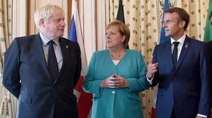 چرا اروپای بدهکار برای ایران خط و نشان میکشد؟! / بازخوانی یک ماجرا؛ وقتی سفیر آلمان دست از پا درازتر برگشت