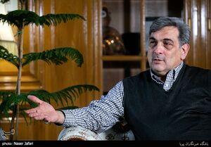 توضیح حناچی درباره پرونده شهرداران بازداشتی