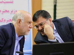 ابطال ترفیعات رتبه بهروز نعمتی در وزارت نفت با ورود سازمان بازرسی