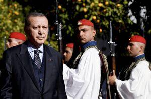 چه کسانی مرزهای ترکیه را ناامن میکنند/ تنش در سیاست «تنش صفر»!