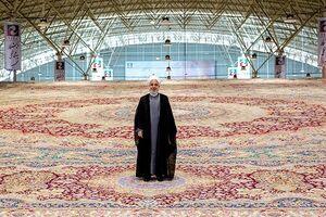 آقای روحانی کتاب مدیریت استراتژیک را سروته نگیرید!