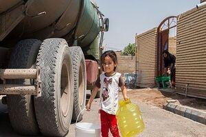 آب نمایه آب آشامیدنی نمایه روستا