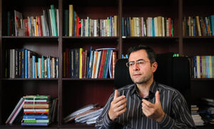 نقدی بر انتشار کتاب ضد «اسلام سیاسی» توسط پژوهشکده امام خمینی/ نویسنده مخالف حکومت دینی پژوهشگر برگزیده «پژوهشگاه علوم انسانی» شد