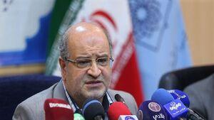 محدودیتهای شب یلدا در تهران