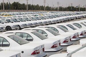 فردا؛ روحانی پارکینگ هوشمند مجد را افتتاح میکند