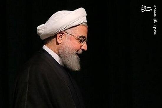 فیلم/ تهدید صداوسیما به قطع بودجه توسط روحانی!