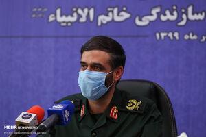 ۱۲ ایستگاه مترو تهران تکمیل شد