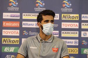 رسن: با انگیزه به قطر آمدیم تا قهرمان آسیا شویم