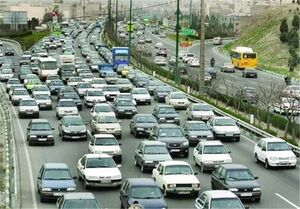 ممنوعیت تردد خودروها در شب یلدا از ساعت ۲۰ / تعطیلی اصناف از ساعت ۱۸