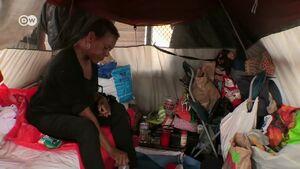 مستند فقر در آمریکا - نمایه