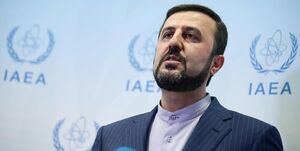پیام ایران به آژانس بینالمللی انرژی اتمی رسید