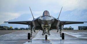 پیشنهاد عجیب امارات برای رفع نگرانی رژیم صهیونیستی در زمینه خرید اف-35