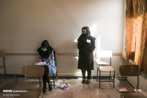 آمار نهایی ثبت نام در کنکور ارشد ۱۴۰۰ اعلام شد