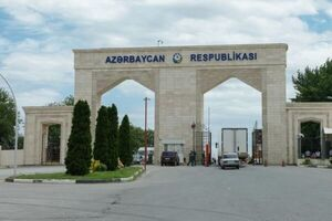 جمهوری آذربایجان مرز زمینی خود را به روی روسیه میبندد
