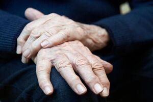 پیری نمایه سالمندان نمایه مراقبت از سالمند نمایه پوکی استخوان نمایه