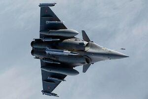 فرانسه موشک استراتژیک آزمایش کرد+عکس