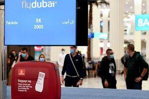 پشت پرده سفر صهیونیستها به دبی