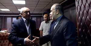 وزیر گفت هیچکس مدیریت استقلال را قبول نمیکند